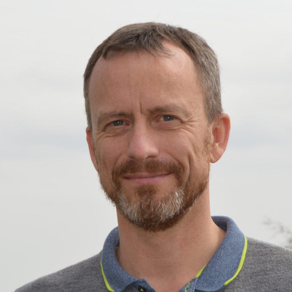 Morten Raahede