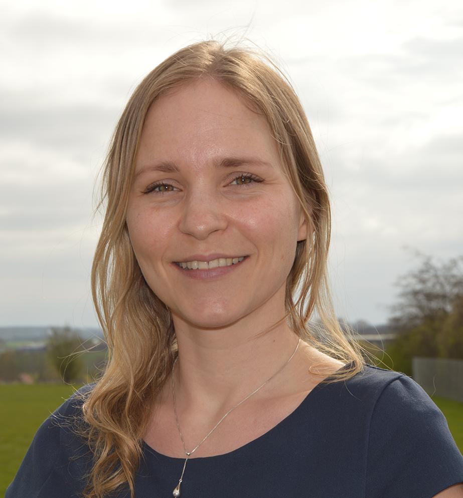 Suzan Kjær Raahede