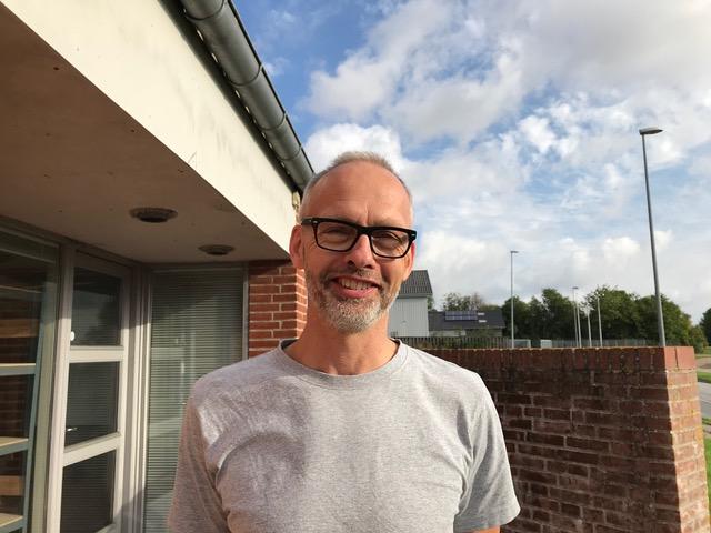 Søren Ketler Iversen